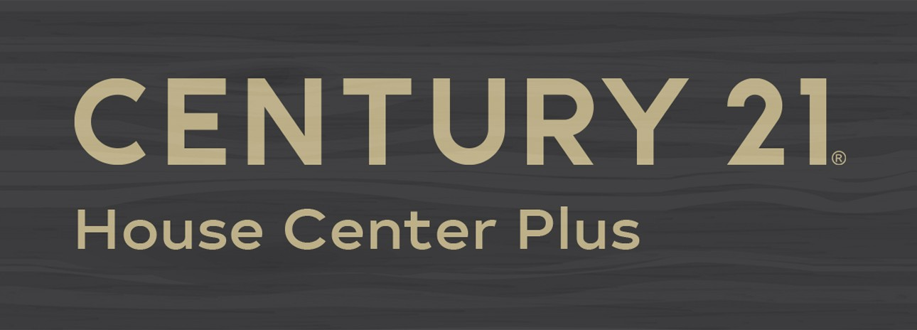 CENTURY21 House Center Plus Logo
